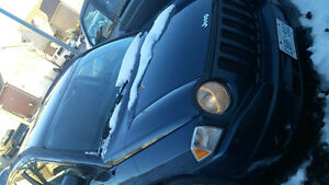2007 Jeep Compass Sedan SOLD FOR ASKING PRICE!