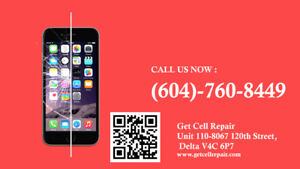 Mobile Repairing and used phones selling Services Online