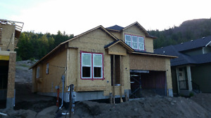 Brand New Home in Summerland! Should be Ready end of August!