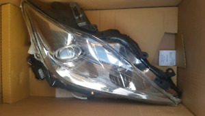 2006-2010 lexus IS250 headlight assembly