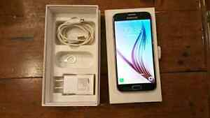 Samsung Galaxy S6 32GB- Telus London Ontario image 1