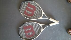 Youth Tennis Rackets 23 inch