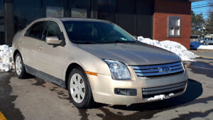 2008 Ford Fusion - Good Machanical Condition.