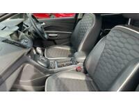Ford Kuga 2.0 TDCi 180 - Vignale Bumper Auto Estate Diesel Automatic