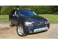 2012 Volvo XC90 2.4 D5 (200) SE with Cruise Co Automatic Diesel 4x4