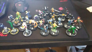 HeroClix for sale
