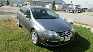 2006 Volkswagen Other 1.9L TDI Special Edition Sedan
