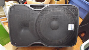 "Alto Professional TS115A TrueSonic | 15"" Active 2-Way PA speaker"