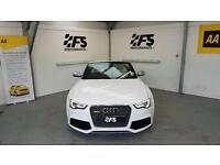 2013 Audi RS5 4.2 FSI S Tronic Quattro 2dr