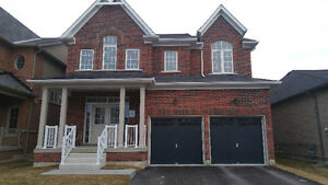 MAY 30th BRAND NEW LARGE 3400 SQFT DETACHED HOUSE-NO SIDEWALK