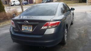 for sale EXCELLENT CONDITION  2010 MAZDA 6
