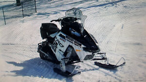 2014 polaris rush pro r 800 LE price  reduced Oakville / Halton Region Toronto (GTA) image 5