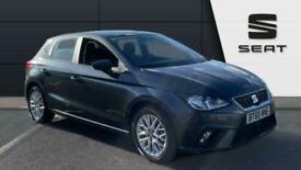 image for 2019 SEAT Ibiza 1.0 TSI 95 SE Technology [EZ] 5dr Petrol Hatchback Hatchback Pet