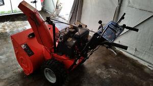 Souffleuse souffleur Ariens Snowblower 1332LE 13 hp 32 pouces