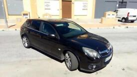2006 LHD Vauxhall/Opel Signum 1.9CDTi Estate (Spansh Registered)
