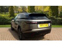 2018 Land Rover Range Rover Velar 2.0 D240 R-Dynamic HSE 5dr Automatic Diesel 4x