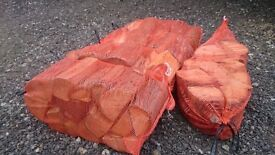 Open Fire Logs, £4.00 each or 3 for £10
