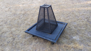 Small Outdoor Firepit- $250