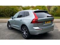 2017 Volvo XC60 T8 AWD Petrol Hybrid Inscripti Automatic Petrol/Electric Estate