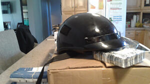 Motorcycle Helmets for sale most are new
