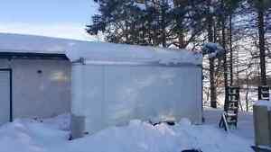 2013 wells cargo trailer .need gone asap