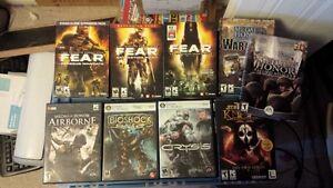 PC Games $5 each