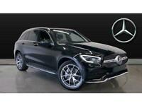2021 Mercedes-Benz GLC 300d 4Matic AMG Line Premium Pls 5dr 9G-Tronic Diesel Est