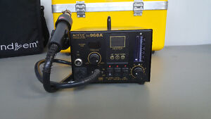 Encan-C3 Crescent Commercial-Auction Scales, Multimeters and mor