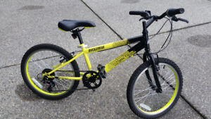 Ozark Trail Bike 20""