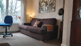 3 seat dfs sofa