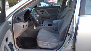 09 Camry- auto - 4dr - LOADED - A/C - NEW TIRES - ONLY 90,000KMS Edmonton Edmonton Area image 8