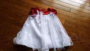 Christmas dress 24 months