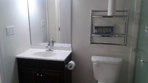 Brand New Basement suite Rent  Included 3 Utilities $950 only