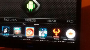 Brand new androids 6.0 fully loaded with Kodi 16.1