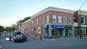 High Visibility Commercial Space - Renfrew Downtown