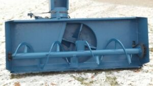 Winter is Coming!! Agro Trend Snow Blower For Sale Kitchener / Waterloo Kitchener Area image 4