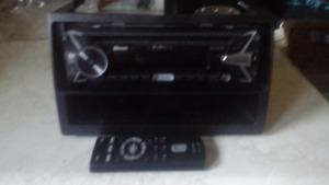 Sony deck