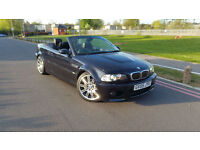 2005 55 BMW M3 3.2 Sequential +++HUGE SPEC+++