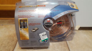 monster home theater connection kit with s-video