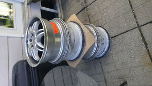 Used car rims for sale