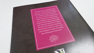 Weddings - from decor to invitations and scrapbooking Kingston Kingston Area image 7