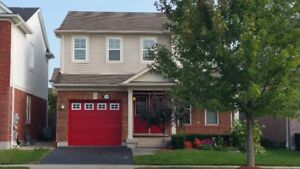Detached House for Rent in Cambridge (with Finished Basement)