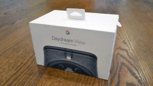 Google VR 2017 like new in box