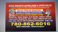 BEST ASTROLOGER IN EDMONTON