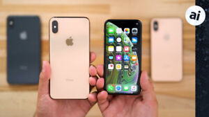 Huge Sale on iPhone Xs Max, Xr, X, 8, 8 Plus, 7, 6s, 6