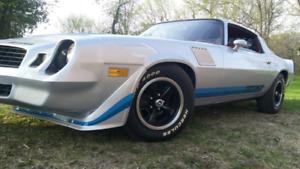 1979 Camaro z28