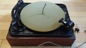 Tourne disque Garrard RC88 turntable, Made in England
