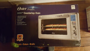 Oster countertop oven