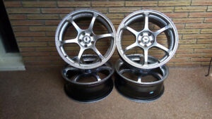 Custom Car Rims