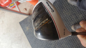 Taylor Made superfast 2.0 Driver head